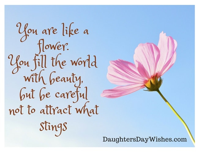 Happy Daughters Day Wishes Greetings and Messages