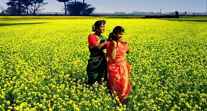 Daughters Day in Bangladesh