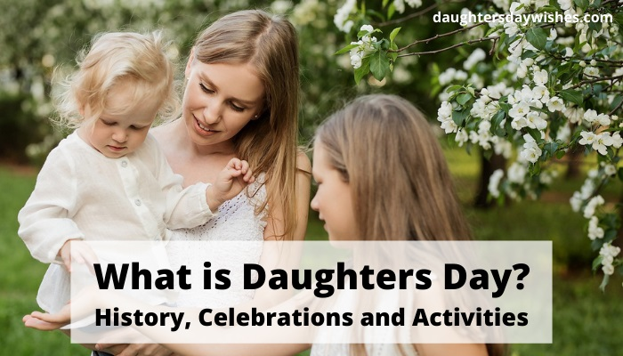 what is daughters day
